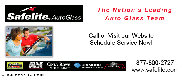 picture regarding Safelite Auto Glass Printable Coupon named Sa elite discount codes : Specials steals and errors